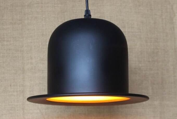 Pendant Lamp Lighting Model No 81 ZA508