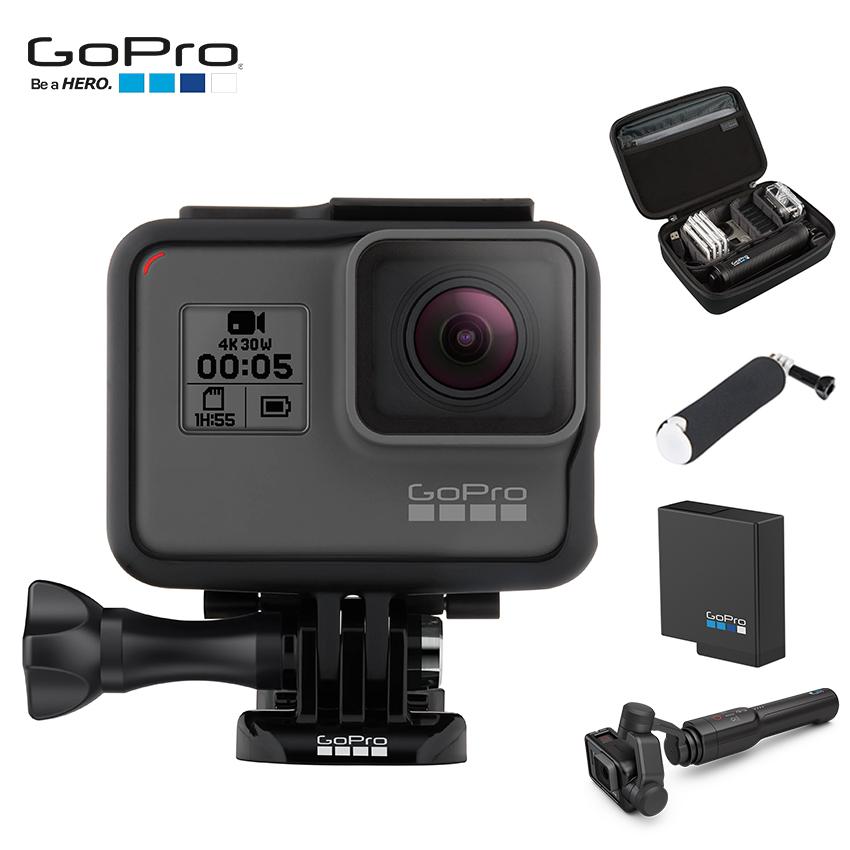 GoPro Set C
