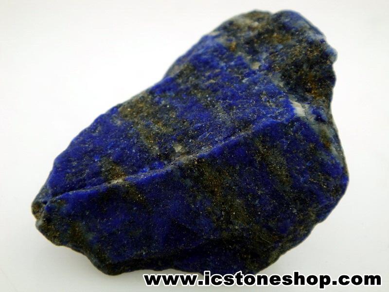 ▽ลาพิส ลาซูลี่ Lapis Lazuli ก้อนธรรมชาติ (22g)