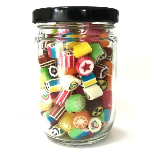 Large Jar of Everything Mix (160g. Jar)