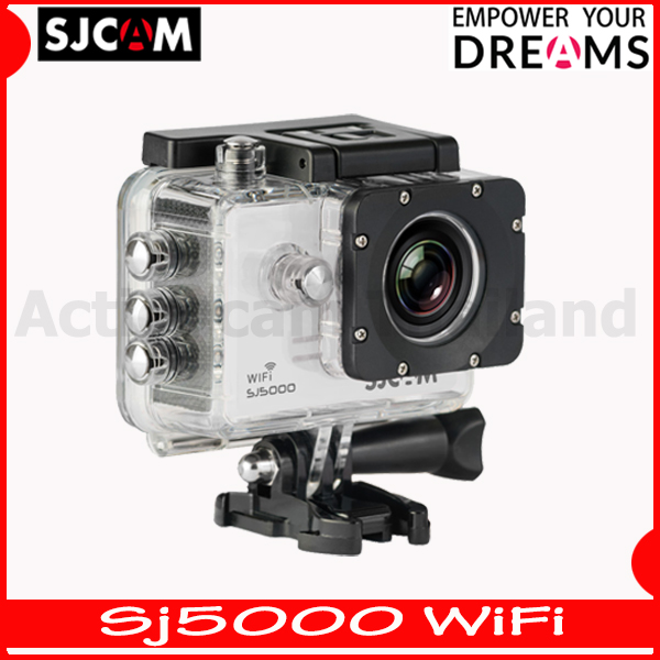 Sj5000 WiFi - White