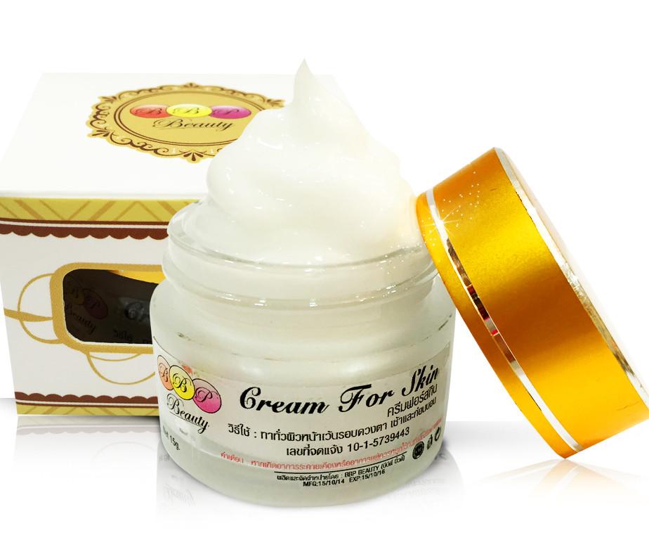 Cream For Skin ครีมแก้แพ้