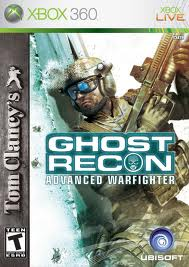 Tom Clancy's Ghost Recon Advanced