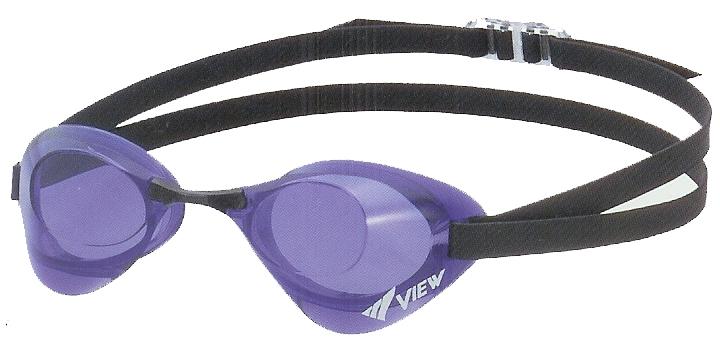 แว่นตาว่ายน้ำ View V120