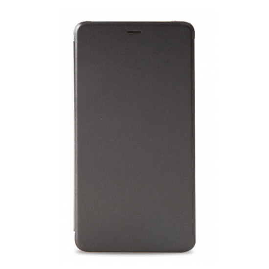 เคส Xiaomi Mi 5s Plus Smart Display Case - สีดำ