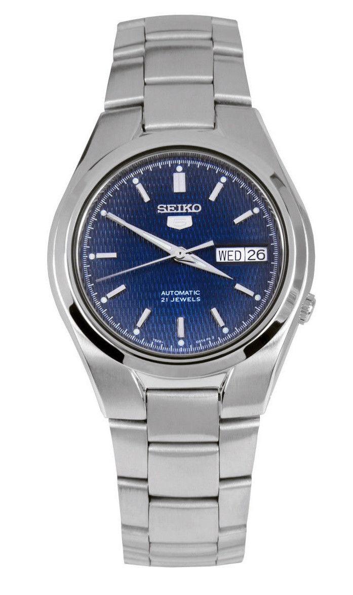 นาฬิกาผู้ชาย Seiko รุ่น SNK603K1, Seiko 5 Automatic Men's Watch