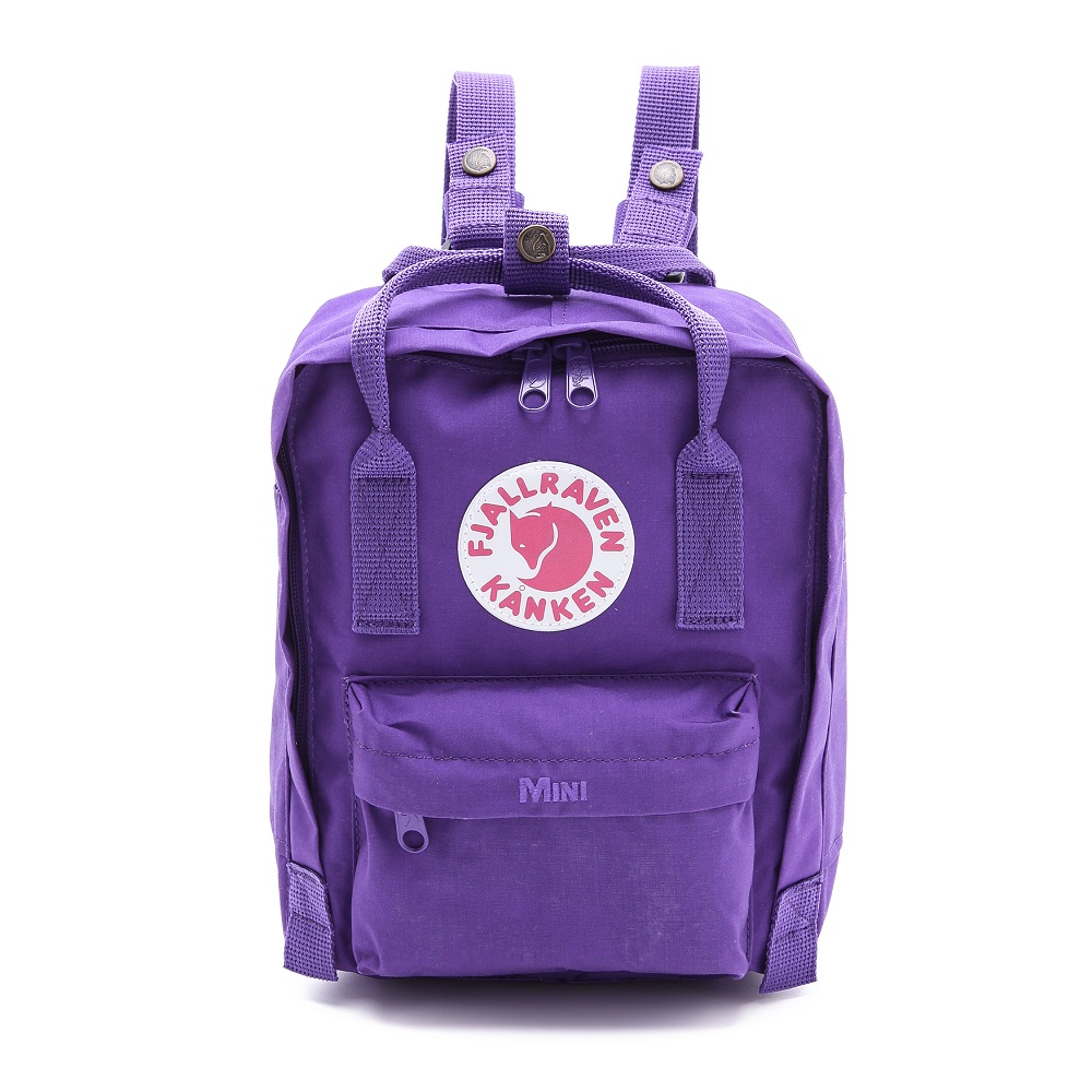 กระเป๋า Fjallraven Kanken รุ่น Mini เกรดเอ AAA