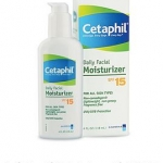 Cetaphil Daily Facial Moisturizer SPF15 PA+++