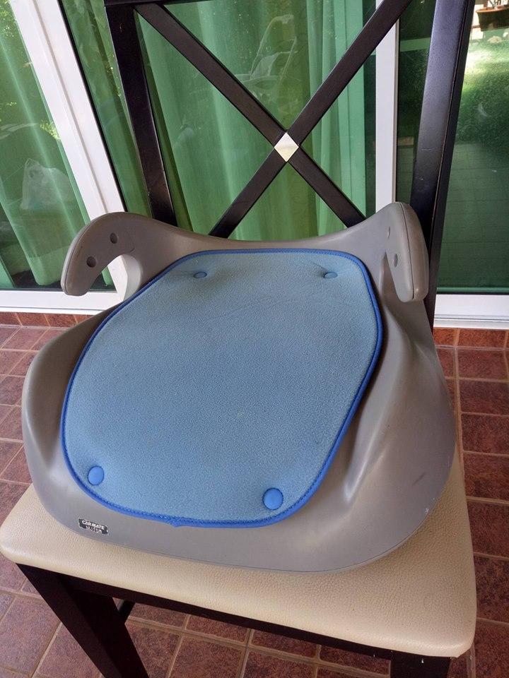 บูสเตอร์ สีฟ้าแทบน้ำเงิน รหัสสินค้า BS0012