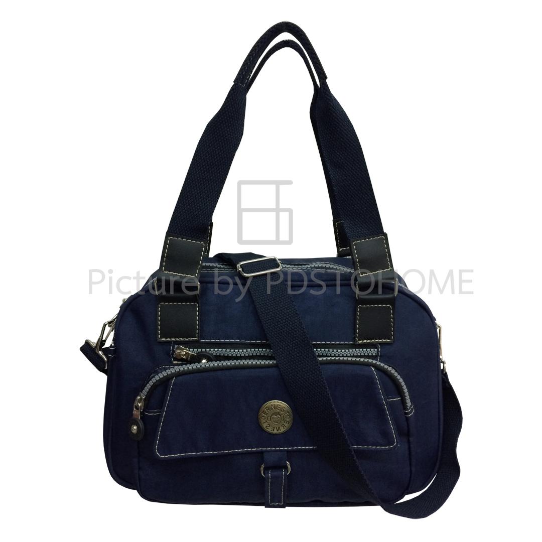 Ernest Handheld & Shoulder Curve Bag