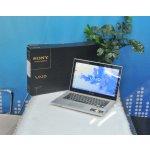 Sony Vaio SVT14127CHS Intel Core i7-3537U 2.0GHz.