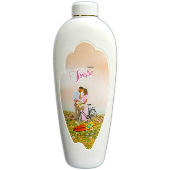 แป้งหอมโรยตัว มิสทิน/มิสทีน กลิ่น สวีททิน Mistine Super Big 600g Body Powder Sweetine Perfumed Talc
