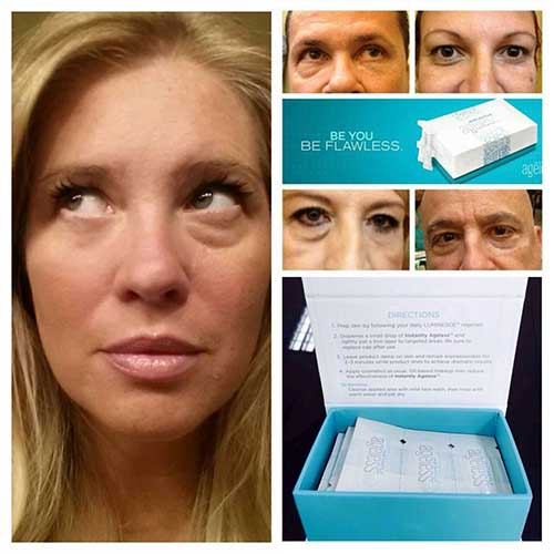 Instantly Ageless : Review ผู้ใช้