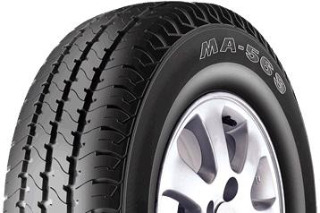 Maxxis MA569 ขนาด 205R14