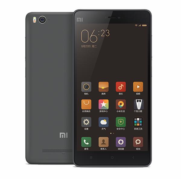 Xiaomi Mi4c 4G LTE RAM 3GB จอ 5 นิ้ว 32GB เลิกจำหน่ายแล้ว