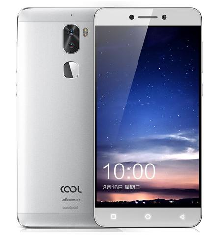 Le Eco cool1 Dual แรม3GB รอม32GB Snapdragon 652 จอ 5.5 นิ้ว(เลิกขายแล้ว)