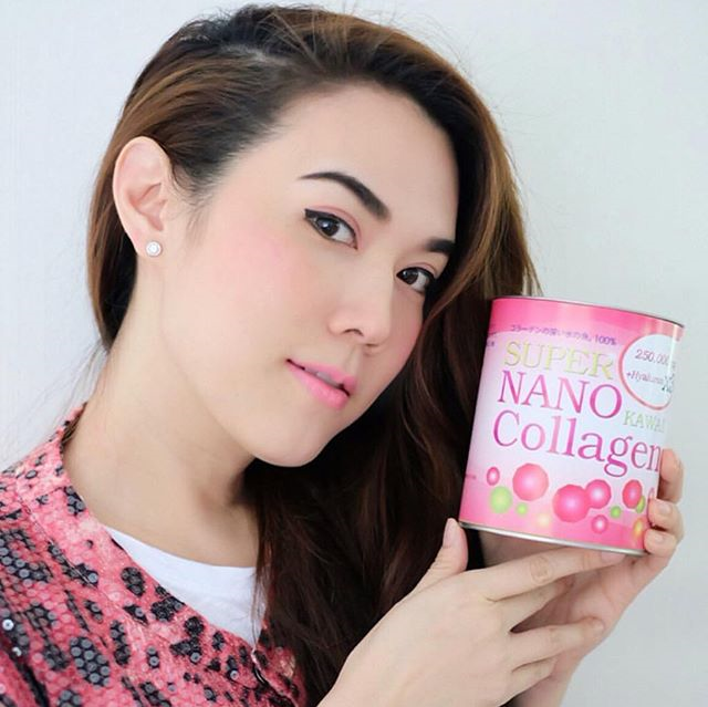 super nano collagen