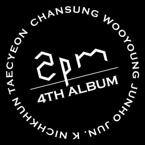 2PM - CD/DVD/PHOTOBOOK [PRE-ORDER]