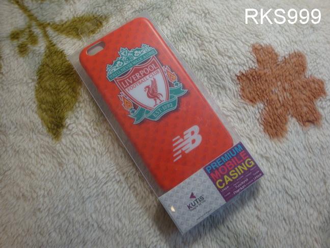 Case I Phone 6 Plus/6s Plus Liverpool