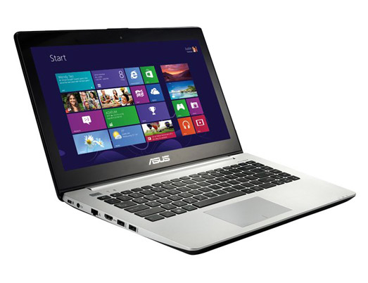 ASUS VivoBook S451LB-CA128H - S451LB-CA128H