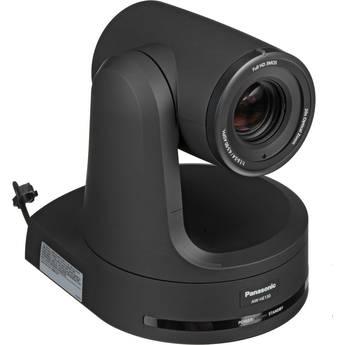 Panasonic AW-HE130 HD Integrated Camera (Black) พานาโซนิค กล้องแพนทิว ควบคุมด้วยรีโมท งานบอร์ดคาส