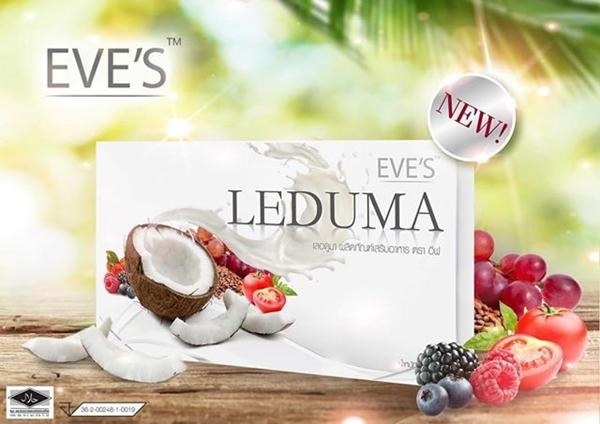 Pibu LEDUMA by EVES