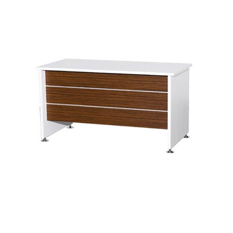 โต๊ะทำงานโล่ง 1.50 ม. ZDK-1500