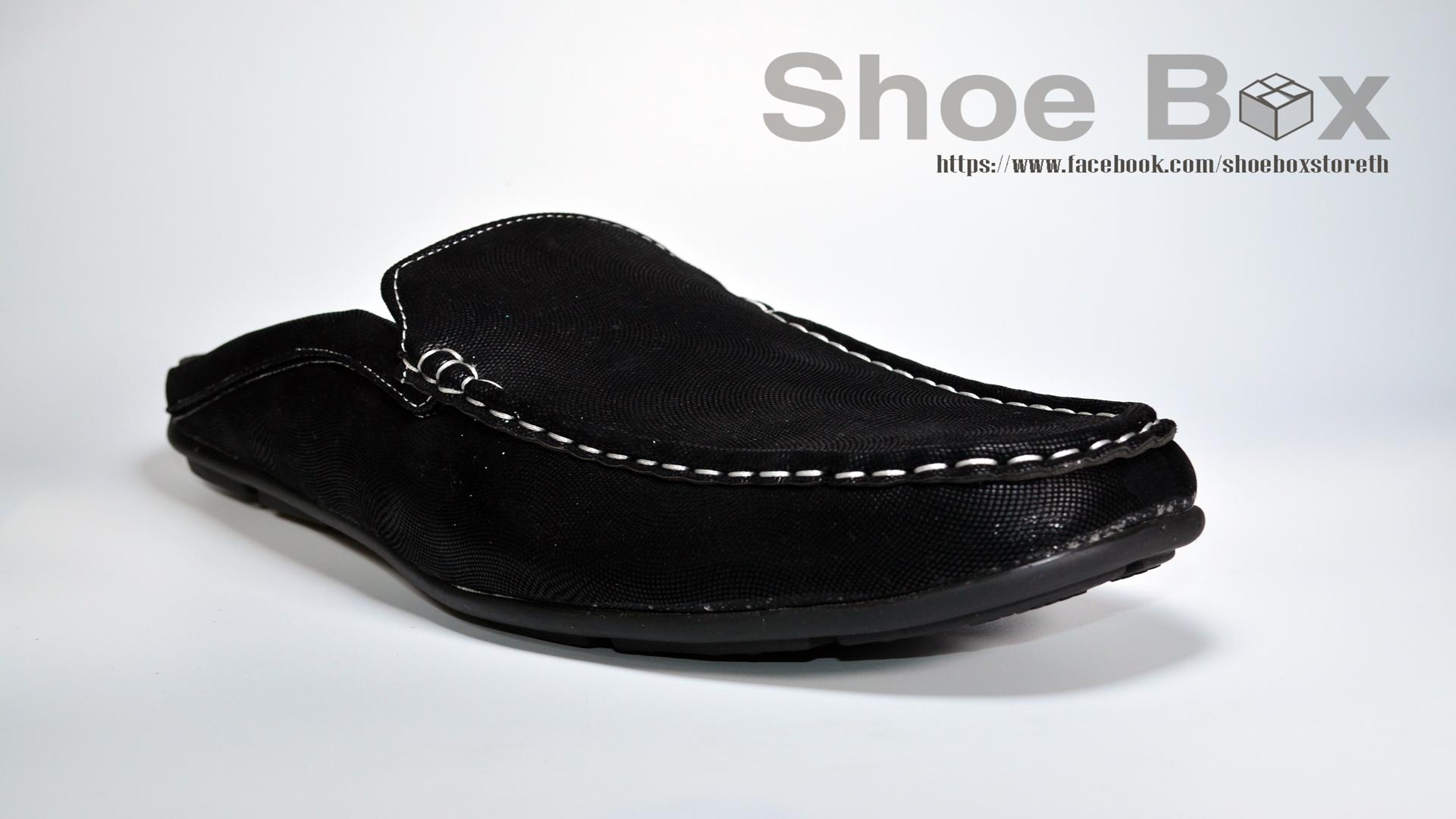รองเท้าหนังชายCabaye[PB405]