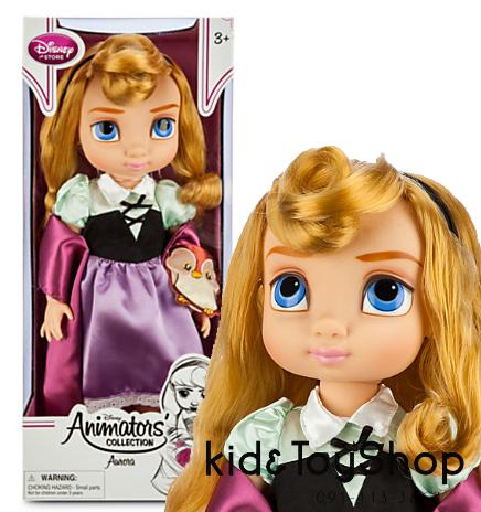 ตุ๊กตา Disney Animators' Collection Aurora [Disney USA]