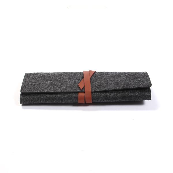Pencils Bag : Dark gray