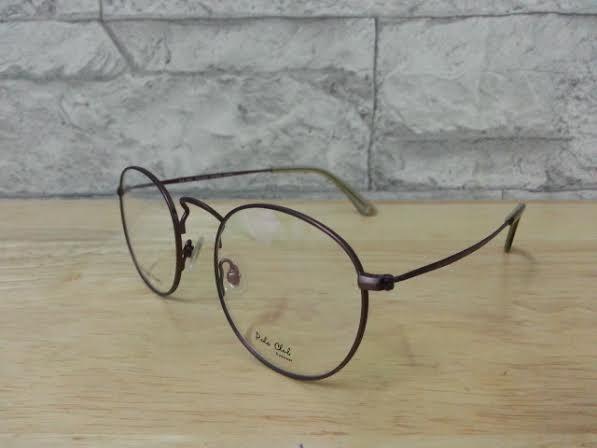 POLO club pc 3182 กรอบแว่นตาพร้อมเลนส์ มัลติโค๊ตHOYA ป้องกันรังสีคอม