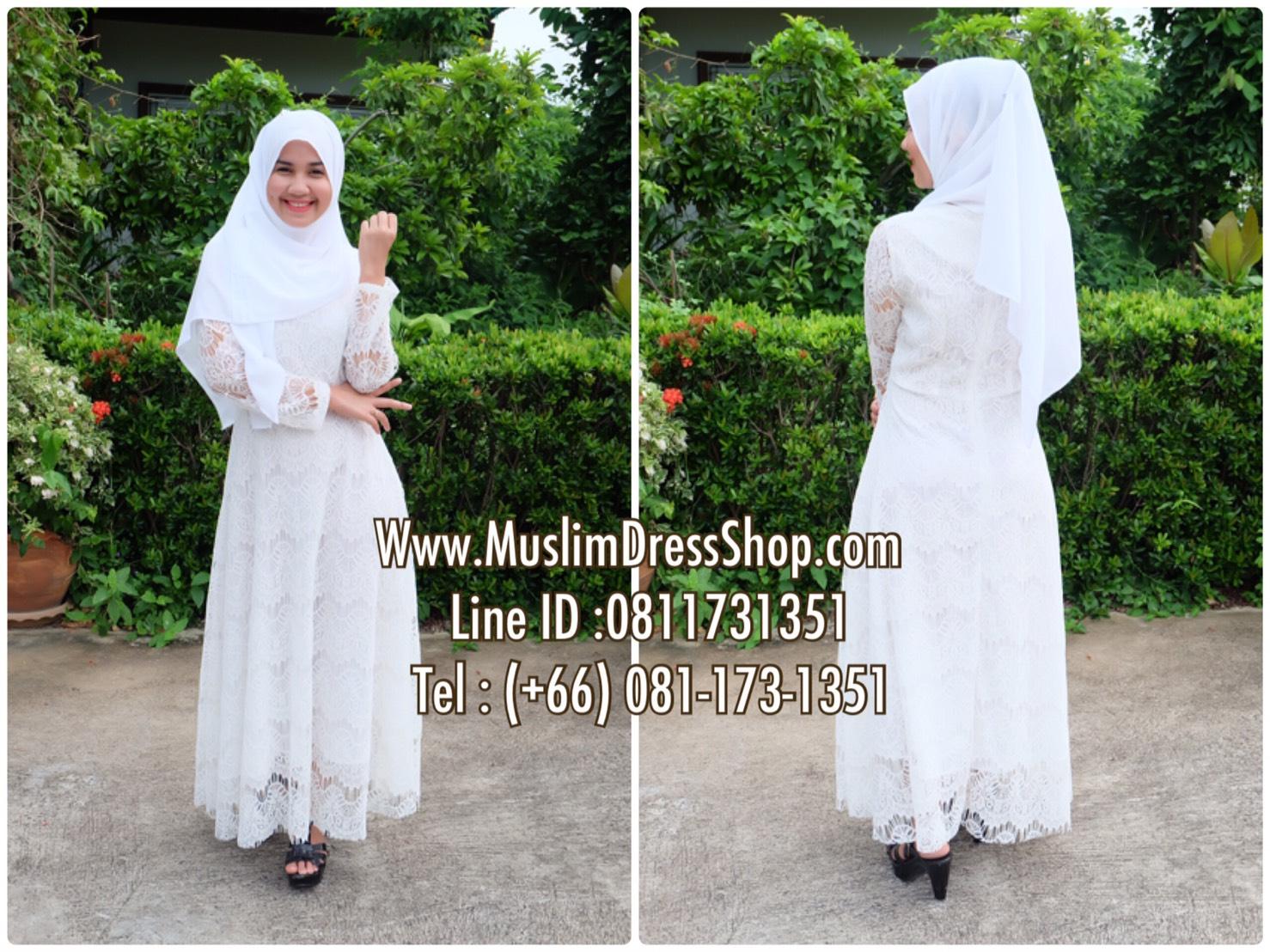 ชุดเดรสยาวลูกไม้ ชุดเดรสลูกไม้สวยหวาน MuslimDressShop by HaRiThah S. จำหน่าย เดรสมุสลิมไซส์พิเศษ ชุดมุสลิม, เดรสยาว, เสื้อผ้ามุสลิม, ชุดอิสลาม, ชุดอาบายะ. ชุดมุสลิมสวยๆ เสื้อผ้าแฟชั่นมุสลิม ชุดมุสลิมออกงาน ชุดมุสลิมสวยๆ ชุด มุสลิม สวย ๆ ชุด มุสลิม ผู้หญิง ชุดมุสลิม ชุดมุสลิมหญิง ชุด มุสลิม หญิง ชุด มุสลิม หญิง เสื้อผ้ามุสลิม ชุดไปงานมุสลิม ชุดมุสลิม แฟชั่น สินค้าแฟชั่นมุสลิมเสื้อผ้าเดรสมุสลิมสวยๆงามๆ ... เดรสมุสลิม แฟชั่นมุสลิม, เดเดรสมุสลิม, เสื้ออิสลาม,เดรสใส่รายอ แฟชั่นมุสลิม ชุดมุสลิมสวยๆ จำหน่ายผ้าคลุมฮิญาบ ฮิญาบแฟชั่น เดรสมุสลิม แฟชั่นมุสลิแฟชั่นมุสลิม ชุดมุสลิมสวยๆ เสื้อผ้ามุสลิม แฟชั่นเสื้อผ้ามุสลิม เสื้อผ้ามุสลิมะฮ์ ผ้าคลุมหัวมุสลิม ร้านเสื้อผ้ามุสลิม แหล่งขายเสื้อผ้ามุสลิม เสื้อผ้าแฟชั่นมุสลิม แม็กซี่เดรส ชุดราตรียาว เดรสชายหาด กระโปรงยาว ชุดมุสลิม ชุดเครื่องแต่งกายมุสลิม ชุดมุสลิม เดรส ผ้าคลุม ฮิญาบ ผ้าพัน เดรสยาวอิสลาม -