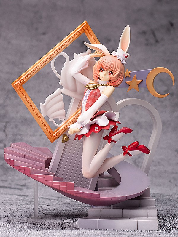 Another White Rabbit (Lot jp)