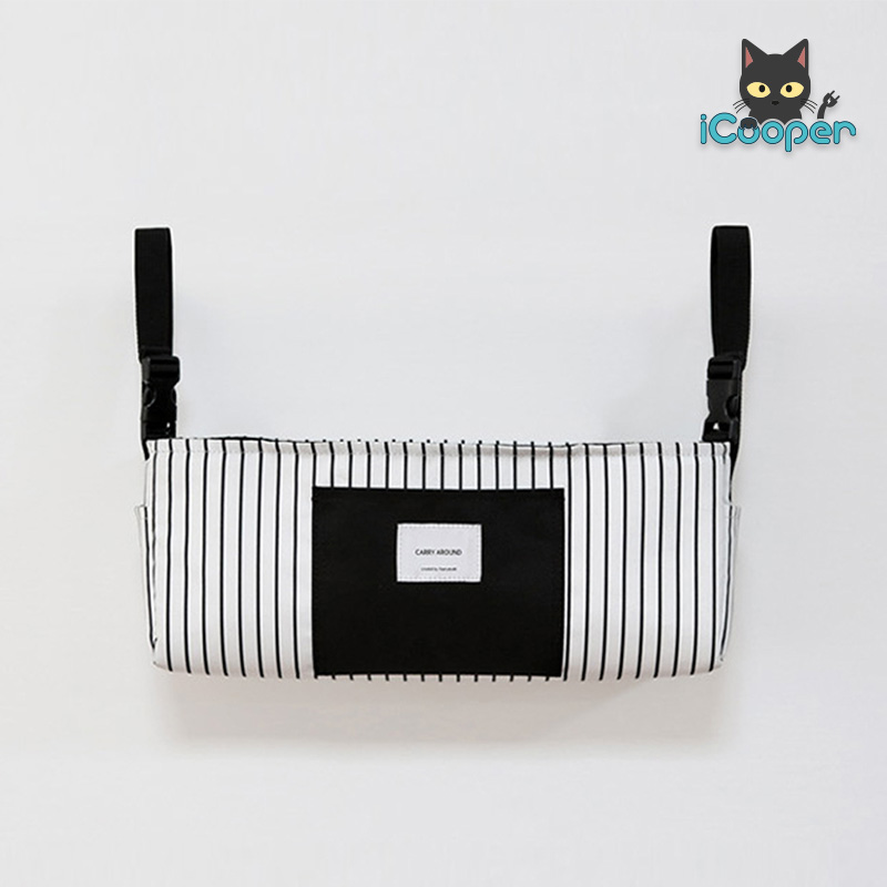 RONG.SHI.DAI Carry Around (Stripe)