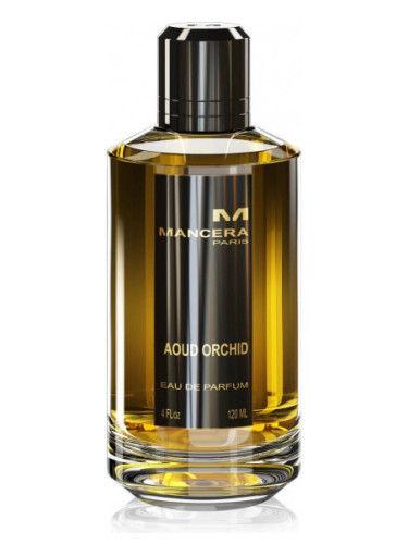 น้ำหอม Mancera - Aoud Orchid EDP 120ml. กล่องซีล