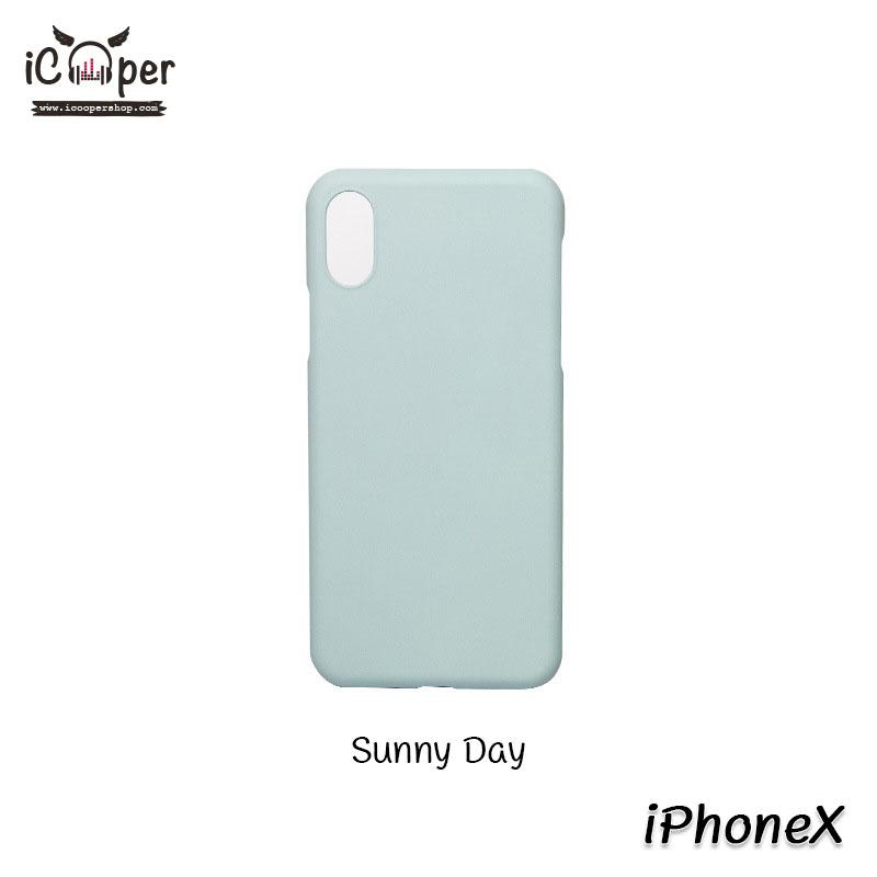 MAOXIN Makkalong Case - Sunny Day (iPhoneX)