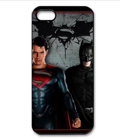 เคสซัมซุง case samsung note4 เคสพลาสติกลาย superman vs batman