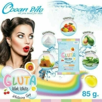 Gluta Wink White Whitening Soap