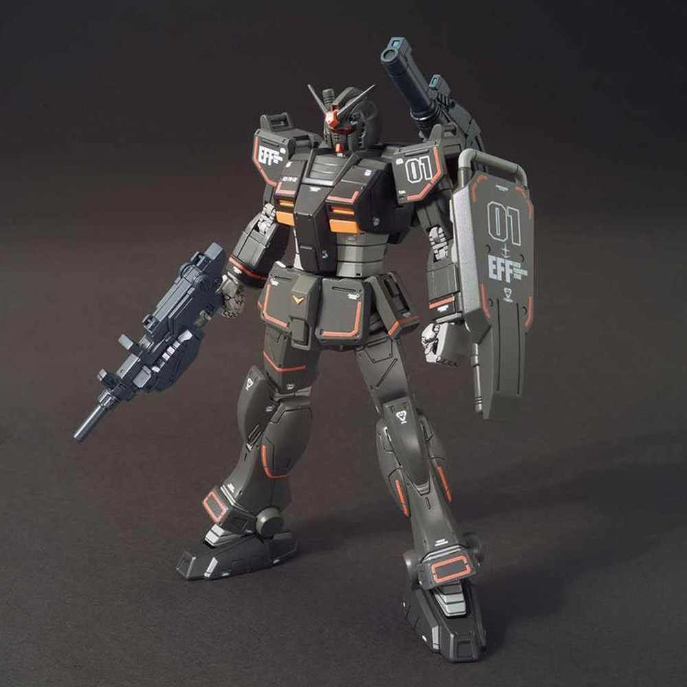 HG 1/144 RX-78-01 [N] GUNDAM LOCAL TYPE [NORTH AMERICAN TYPE]