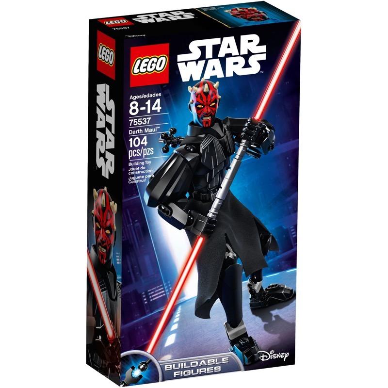LEGO Star Wars 75537 เลโก้ Darth Maul