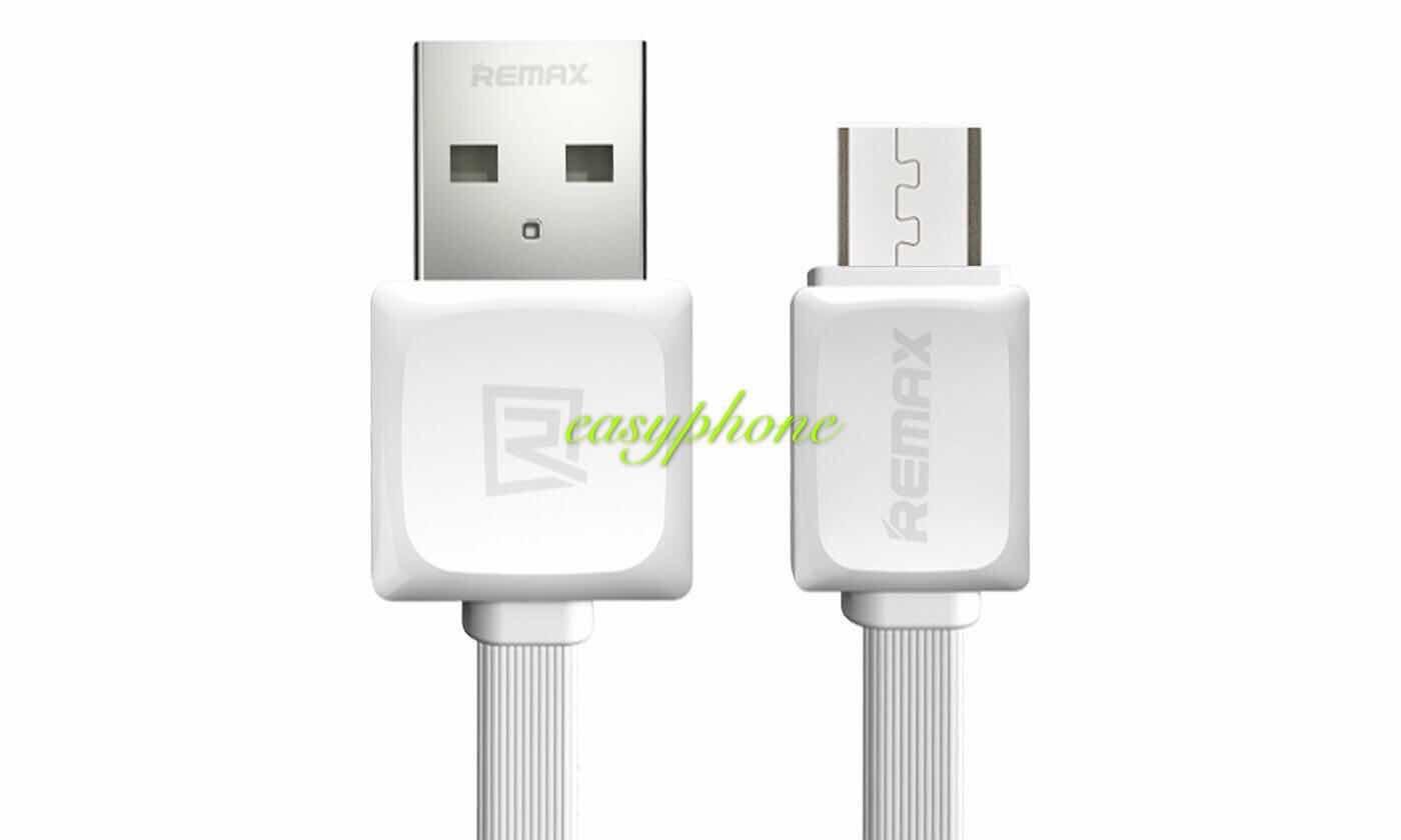 สายชาร์จ REMAX Kincht RC-043 Micro USB DATACable แท้100%
