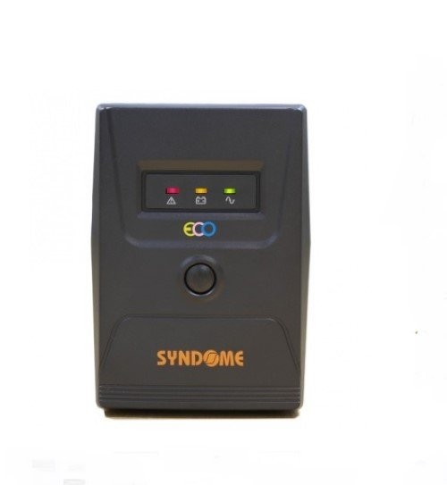Syndome ECO-800i