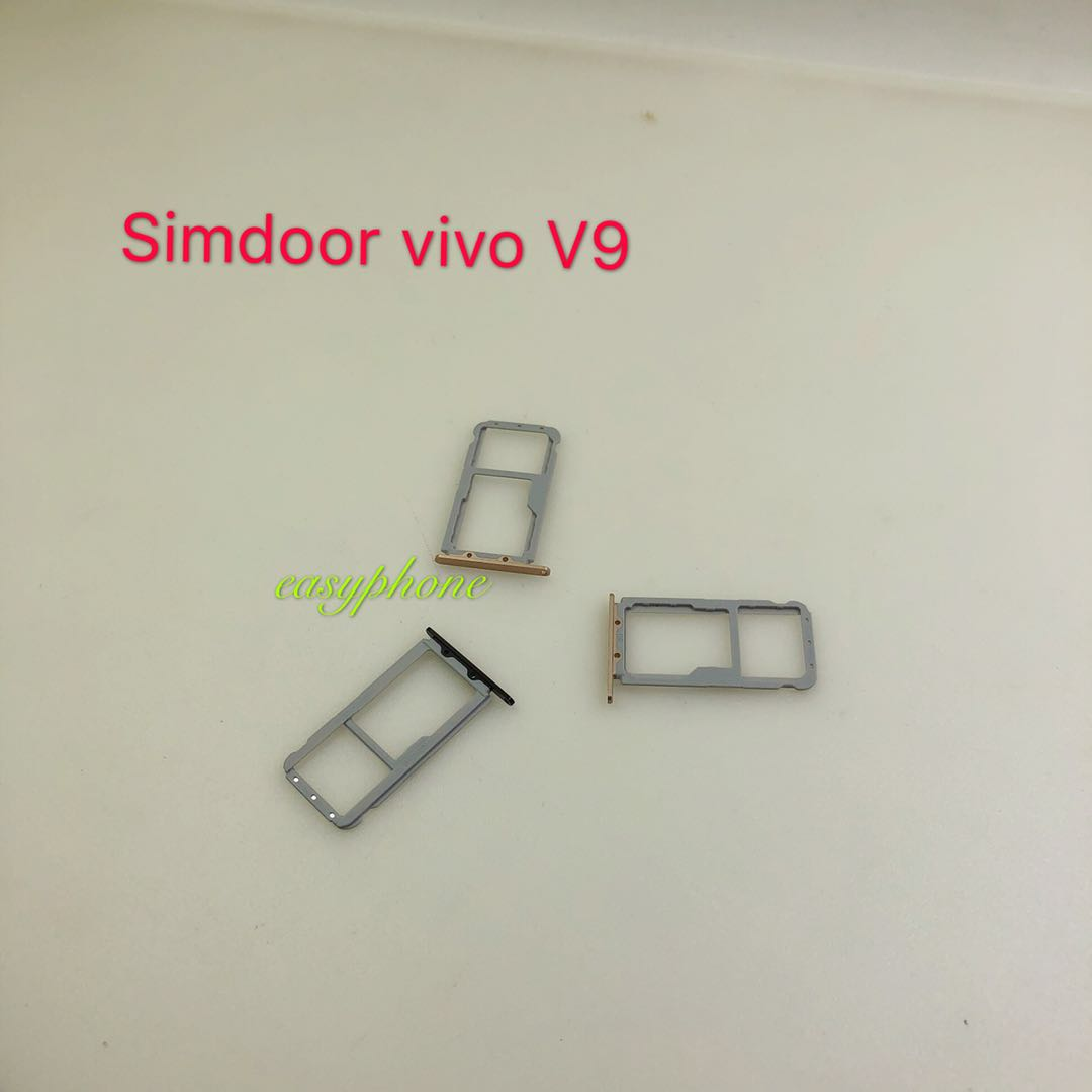 ถาดซิม Vivo V9