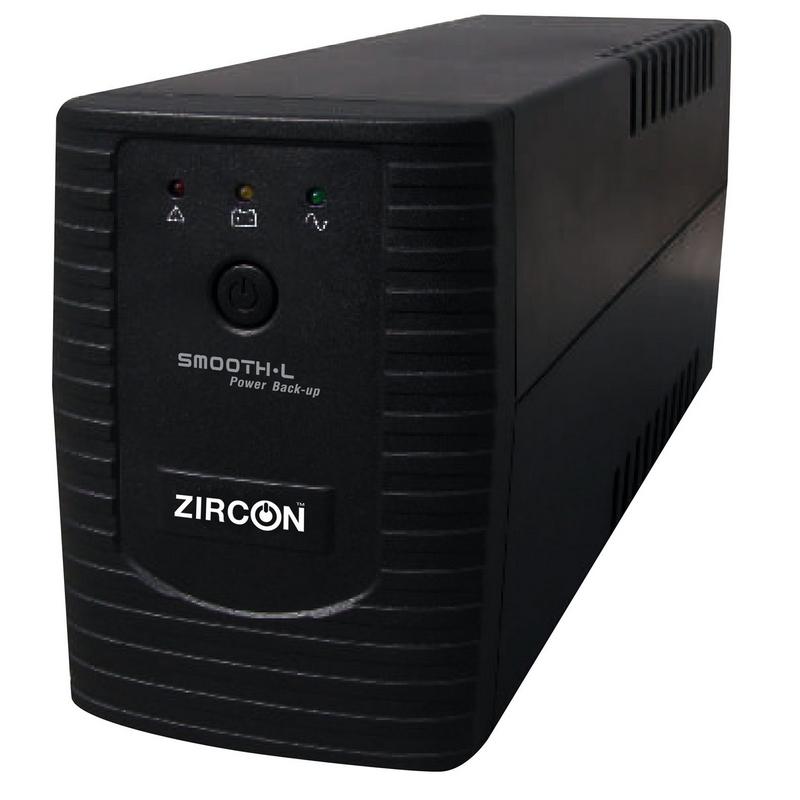UPS ZIRCON Ti-2 850VA 425Watt