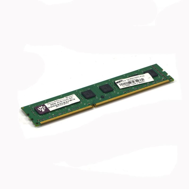 แรมคอมมือสอง DDR3 4g