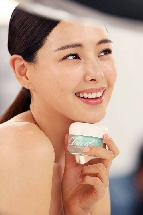 Cloud9 Blanc De White Whitening Cream