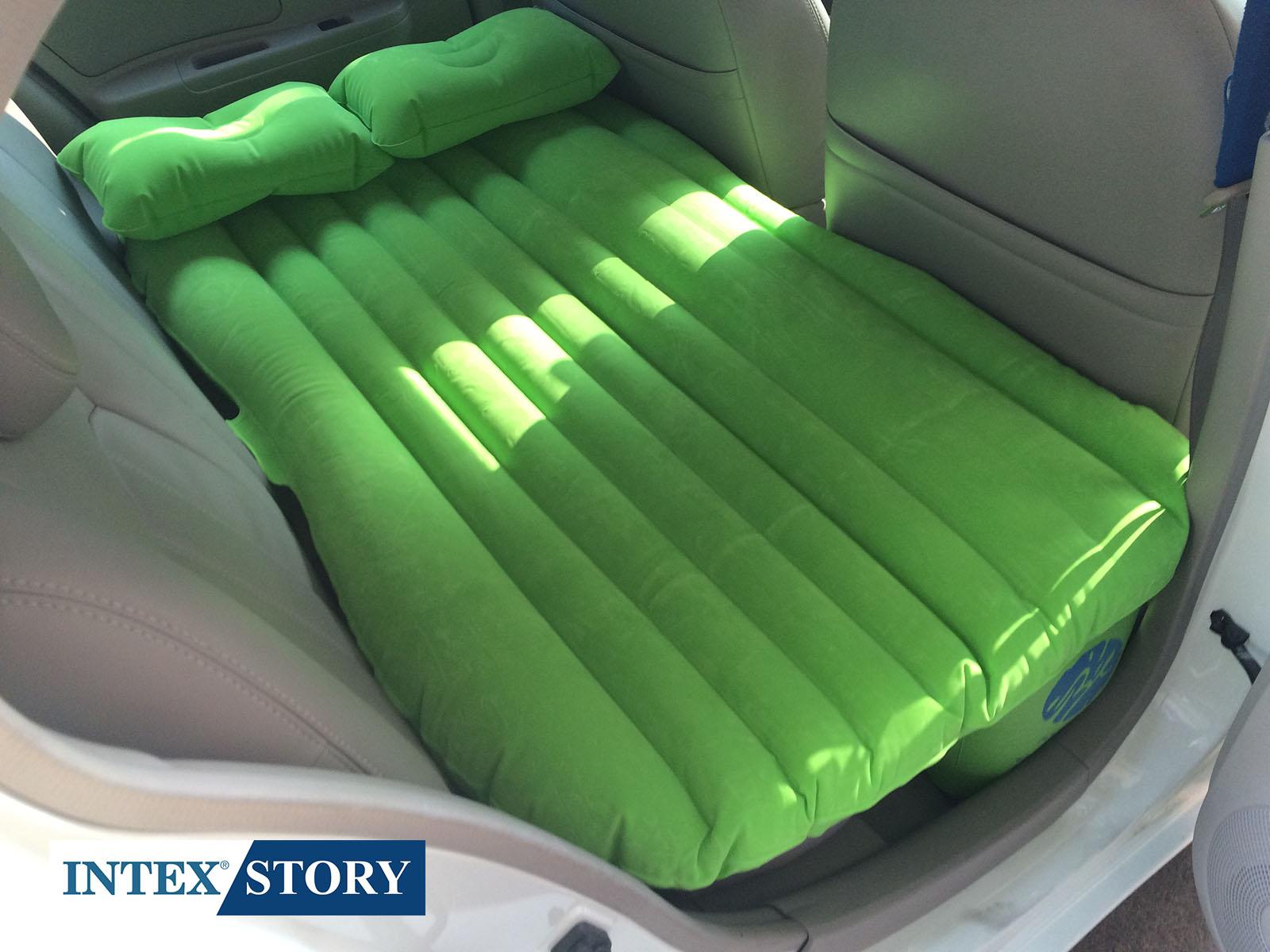 ที่นอนในรถ เบาะนอนในรถ