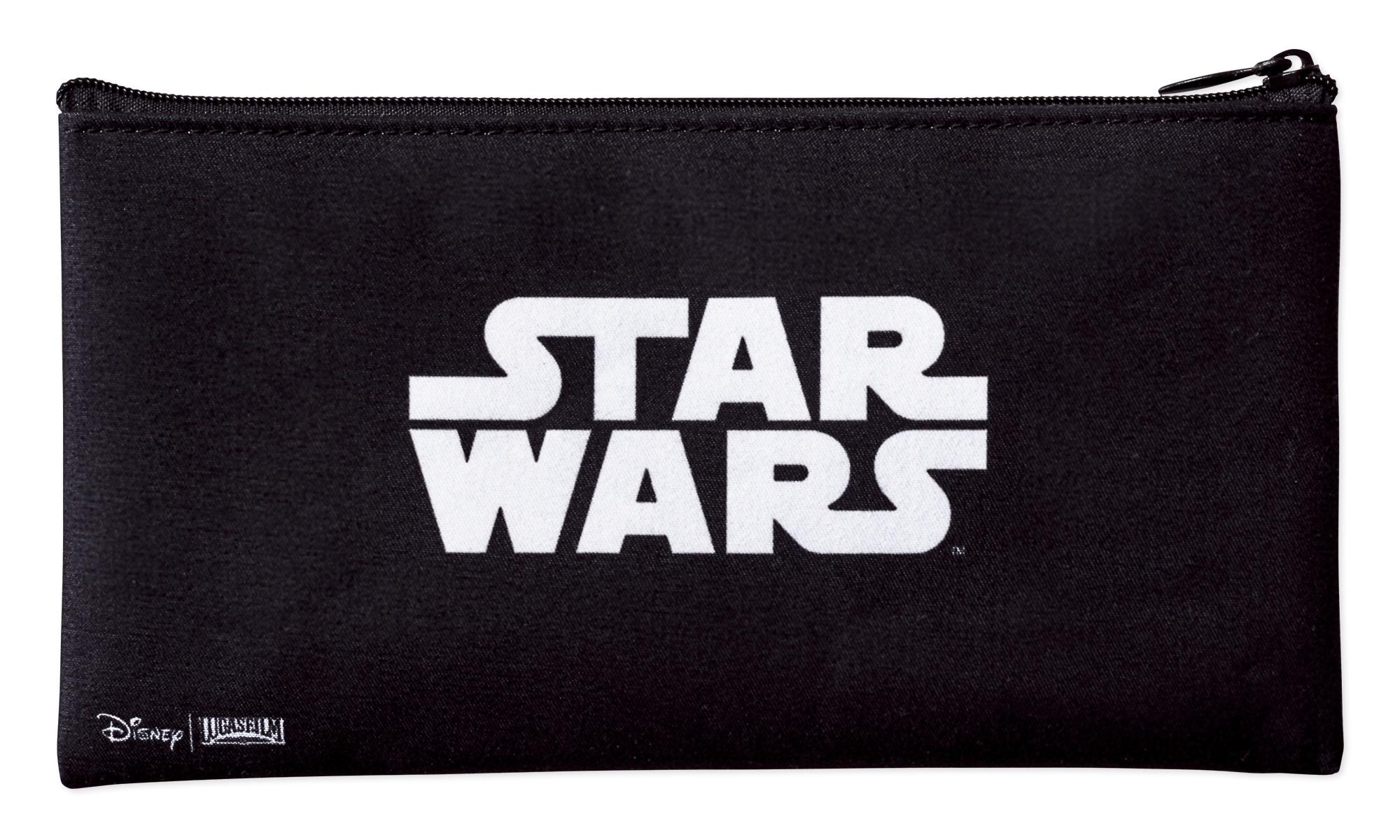 กระเป๋า Mini Triple Pouch Star wars collection