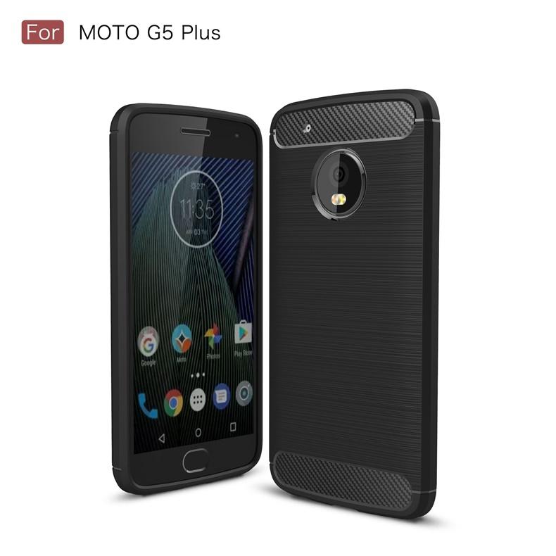 เคส Moto G5 Plus แบบ TPU กันกระแทก