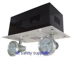 ไฟฉุกเฉิน LED Recess (Emergency Light Max Bright Recess LED Series)